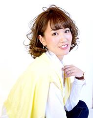 工藤 桂子(Keiko Kudou)